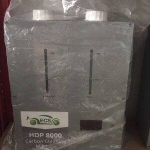 HDP 8000mk4 auto